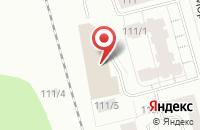 Схема проезда до компании Салон-магазин оптики в Сыктывкаре