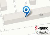 Коммунистический участковый пункт полиции на карте