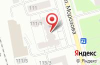 Схема проезда до компании Дим в Сыктывкаре