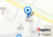 Lada-Detal на карте