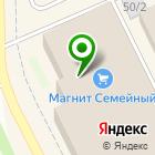 Местоположение компании СОДЕЙСТВИЕ