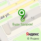 Местоположение компании Helga