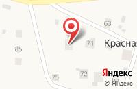 Схема проезда до компании Кубаньфармация, ГУП в Новоалексеевской
