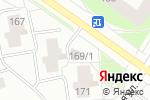 Схема проезда до компании Банкомат, Банк СГБ, ПАО в Сыктывкаре