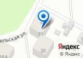 Пушкинский участковый пункт полиции на карте