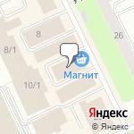 Магазин салютов Сыктывкар- расположение пункта самовывоза