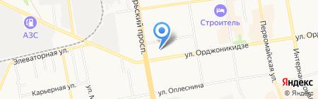 РГС-Мед на карте Сыктывкара