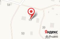 Схема проезда до компании 5Д в Варениковской