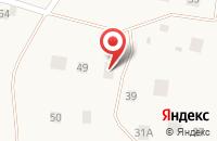 Схема проезда до компании МТС в Варениковской