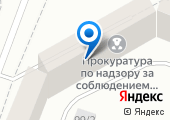 РОСТЭК-Северо-Запад на карте