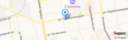 Viktori на карте Сыктывкара