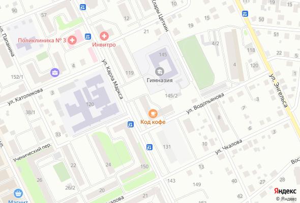 жилой комплекс Прага 2