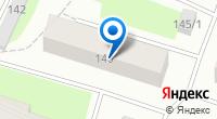 Компания Техналадка и монтаж на карте