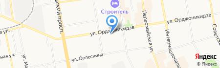Правовая защита на карте Сыктывкара