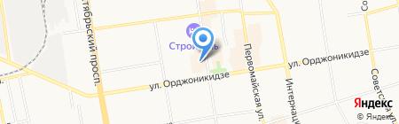 Гид по ремонту и строительству Д.О.М. на карте Сыктывкара