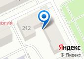 Бюро товарных экспертиз на карте