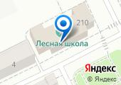 Центр обеспечения деятельности Министерства образования, науки и молодежной политики Республики Коми на карте
