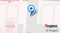 Компания Вектор на карте
