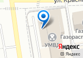 Отдел ОУУП и ПДНУ МВД России ПО г. Сыктывкару на карте