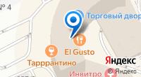 Компания ЛАЙТ КАРД на карте