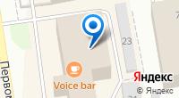 Компания Колер на карте