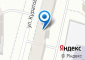 Отдел службы судебных приставов по г. Сыктывкару на карте