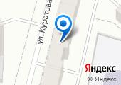 Профессиональная аварийно-спасательная служба Республики Коми на карте