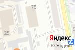 Схема проезда до компании Медиа-Системы в Сыктывкаре
