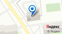 Компания Темп-Дорстрой на карте