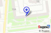 Схема проезда до компании СТРОИТЕЛЬНАЯ ФИРМА РЕГИОНКОМСТРОЙ в Сыктывкаре