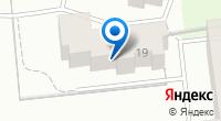 Компания Цифровой Век на карте