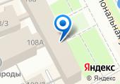 Общественная палата Республики Коми на карте