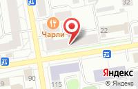 Схема проезда до компании Мясокомбинат Сыктывкарский в Сыктывкаре