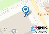 Центр спортивных мероприятий г. Сыктывкара, МАУ на карте