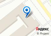Ассоциация органов территориального общественного самоуправления Республики Коми на карте