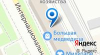 Компания Sunmar на карте