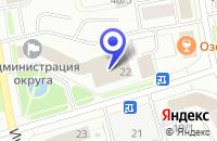 Схема проезда до компании КИНОТЕАТР ПАРМА-2 в Сыктывкаре