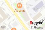 Схема проезда до компании Магазин семян в Сыктывкаре