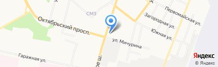 Росреестр Управление Федеральной службы государственной регистрации на карте Сыктывкара