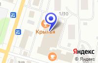 Схема проезда до компании ПОЛИГРАФИЧЕСКАЯ КОМПАНИЯ ПЕЧАТНИК в Сыктывкаре