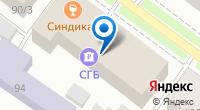 Компания Транс-Инжиниринг на карте