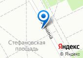 Гостсертгрупп Коми на карте
