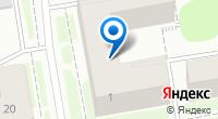 Компания Сталкер на карте