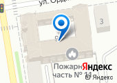 Управление надзорной деятельности на карте