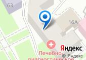 Патриоты России на карте