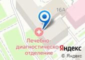 ИП Муравьев Н.В. на карте