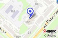 Схема проезда до компании ПАРИКМАХЕРСКАЯ АПРЕЛЬ в Сыктывкаре