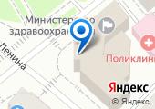 Финно-угорский культурный центр РФ на карте