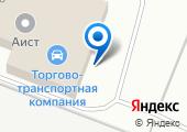 Торгово-транспортная компания, ЗАО на карте