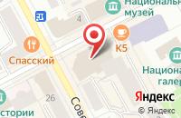 Схема проезда до компании Куровская городская больница в Куровском